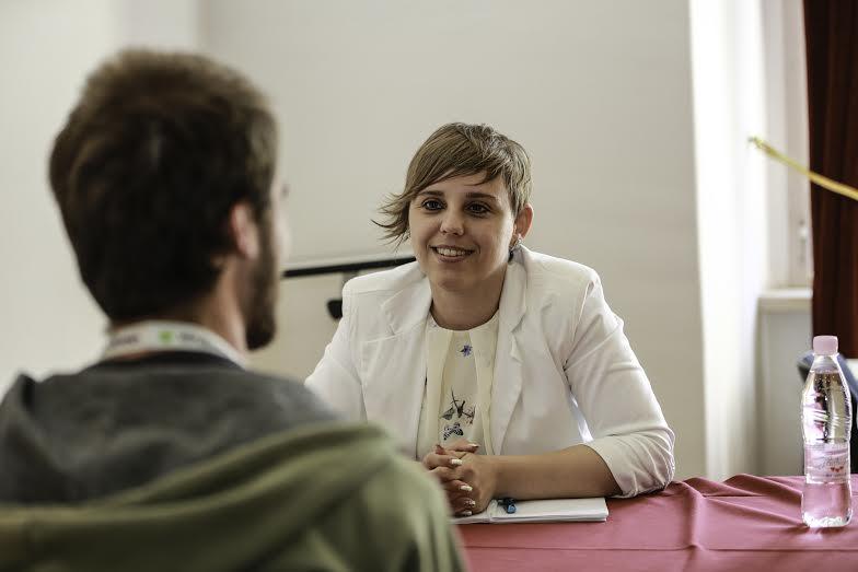 Razgovor z mladimi